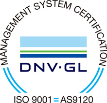 ISO 9001 AS 9120 COL