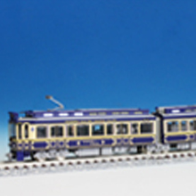 Hobby roducts of plasticmodel trains, plastic models