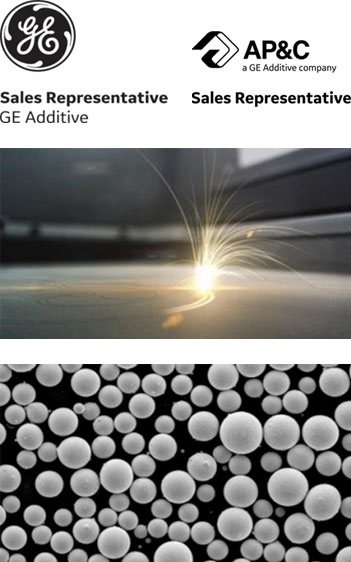AP&C's Metal Powder products